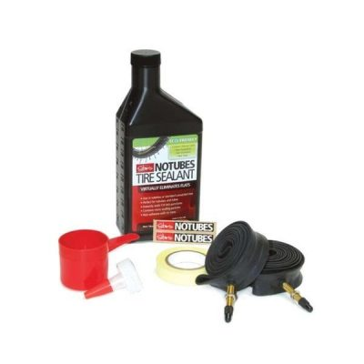 Tubeless Accessories