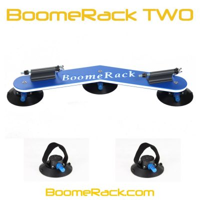 BoomeRack TWO
