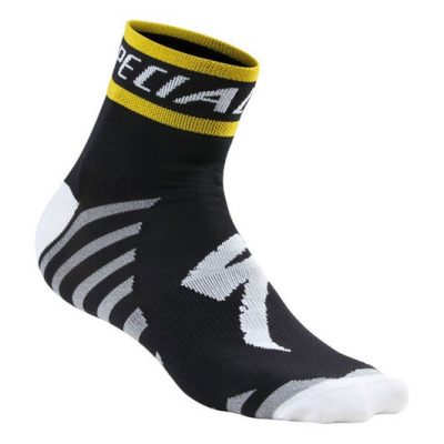 Specialized-Comp-Racing-Socks-black-yellow