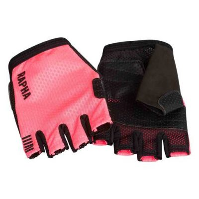 pro team mitts pink