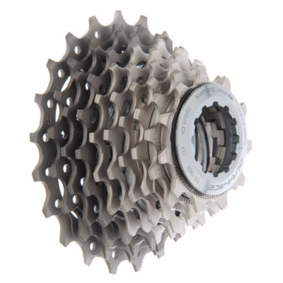 shimano dura ace 10 speed cassette